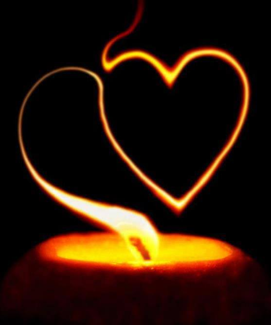 Une bougie une flamme un compte rebours mourad for Une fenetre une bougie
